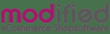 Modified E-Commerce Shopsoftware