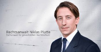 Niklas Plutte