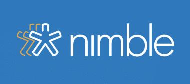 Nimble CRM