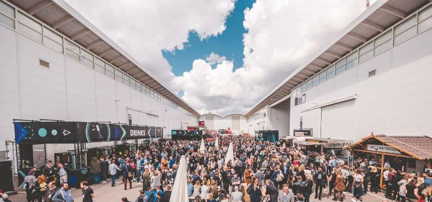 Lohnt sich der Besuch der OMR 2020 in Hamburg?