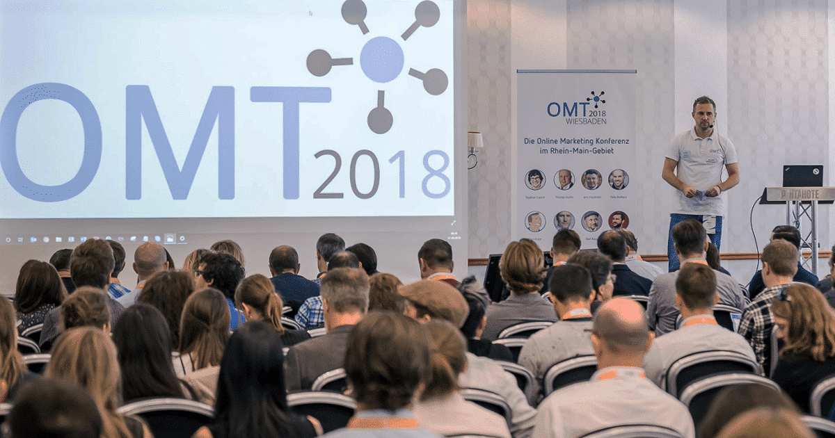 Vortragsfolien OMT 2018