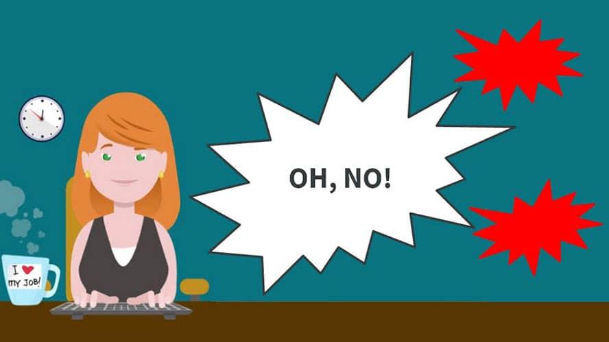 Dein Chef hält Content Optimierung für nebensächlich? Argumentiere gut, damit dein Budget nicht verloren geht!