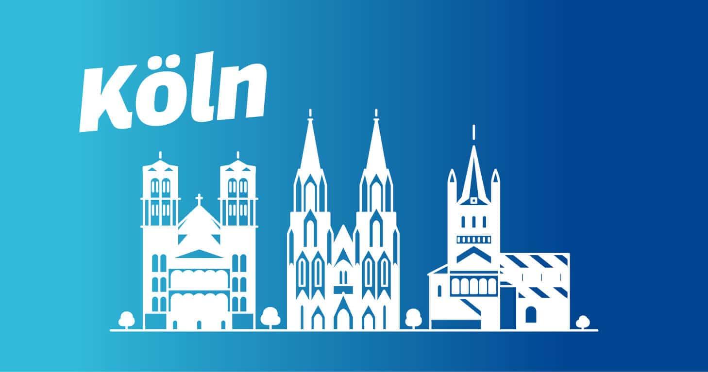 So mache ICH Linkbuilding in Köln