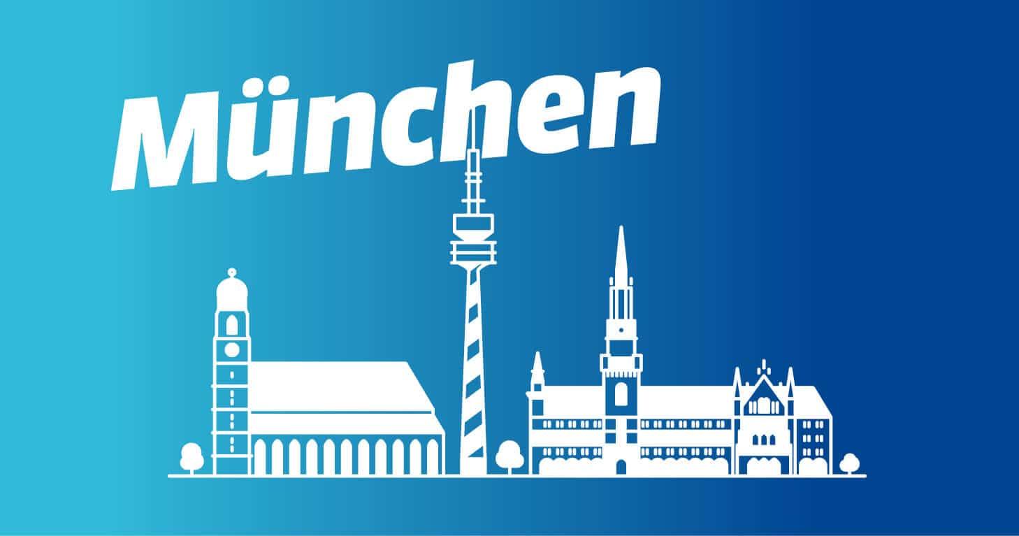 Webanalyse mit Analytics und dem Tag Manager in München