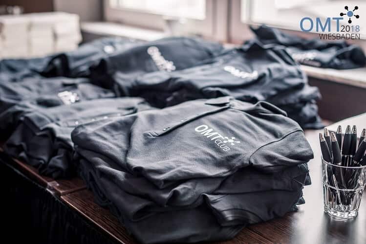 omt2018 club t shirts 1 1 - Unser Recap zum OMT 2018
