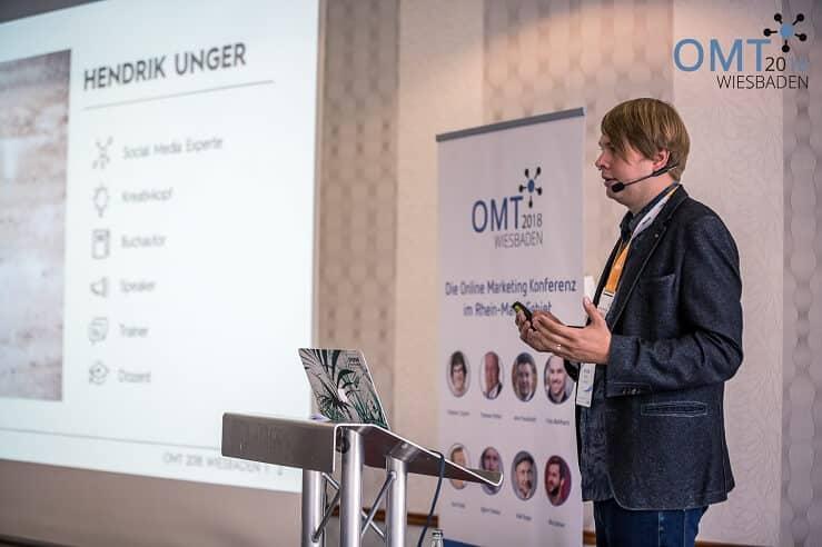 omt2018 hendrik unger 1 - Unser Recap zum OMT 2018