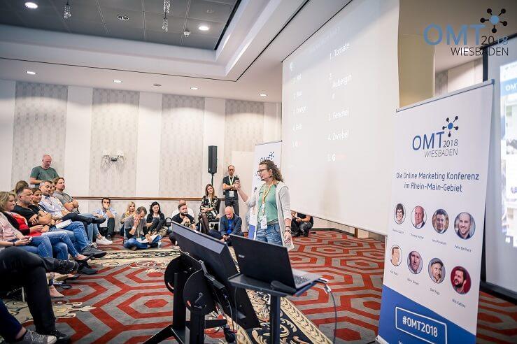 omt2018 sarah weitnauer 1 - Unser Recap zum OMT 2018