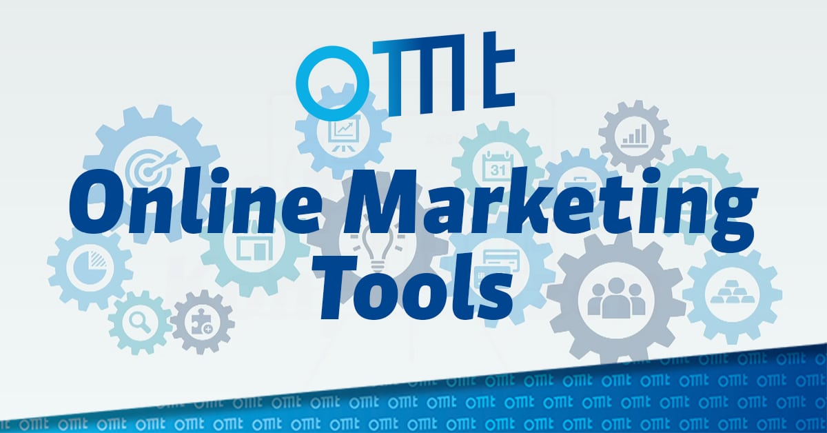 Online Marketing Tools & Testberichte