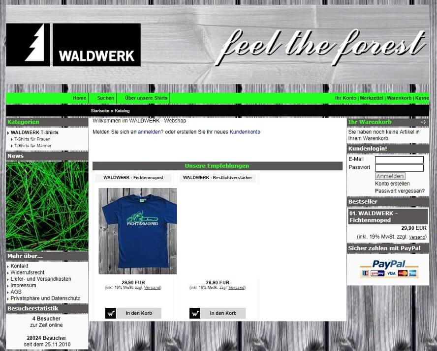 online-shop-waldwerk-xt-commerce