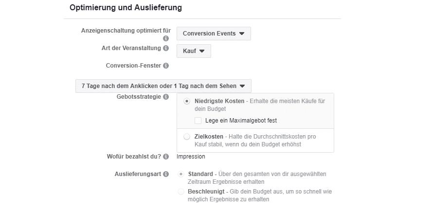 optimierung-facebook-gebosstrategien