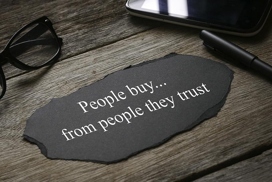 people buy