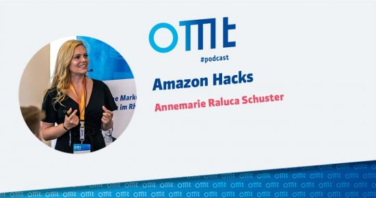 Amazon Hacks – OMT-Podcast Folge #006