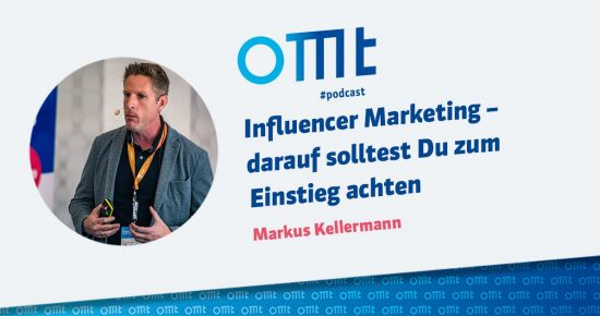 1 – Themenwelt – Influencer Marketing