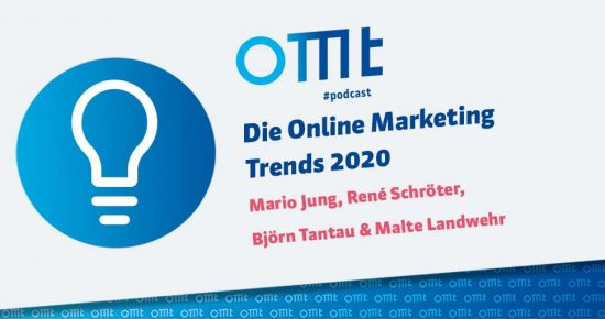 1 – Themenwelt – Online Marketing