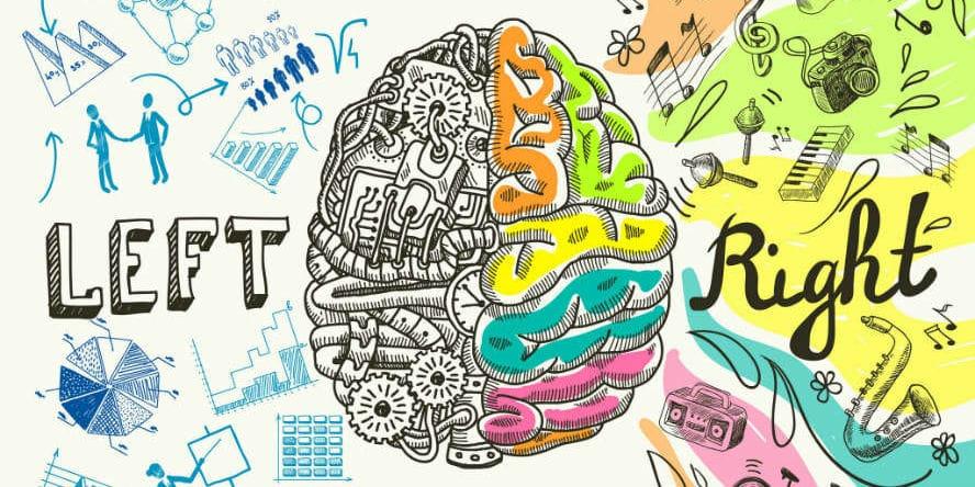 Rechte und Linke Gehirn – Psychologie im Content Marketing