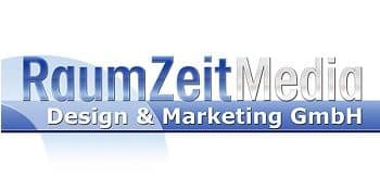 raumzeitmedia - Design & Marketing GmbH