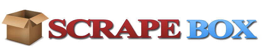 scrape-box