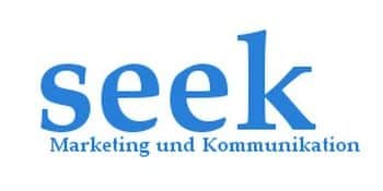 seek Agentur für Marketing und Kommunikation