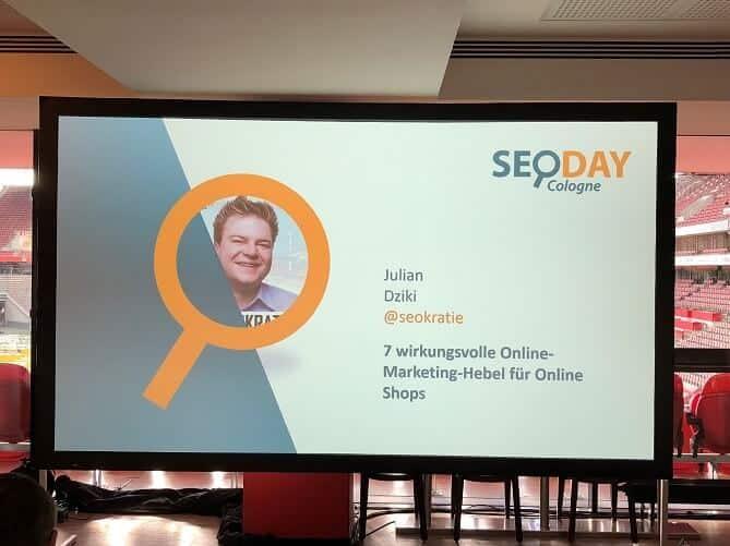 seoday e commerce 7 wirkungsvolle online marketing hebel