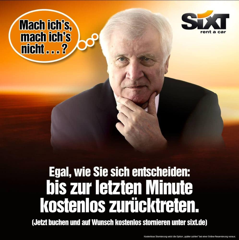 sixt content marketing themenwelt ns