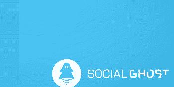 Social Ghost – Social Media & Online Marketing