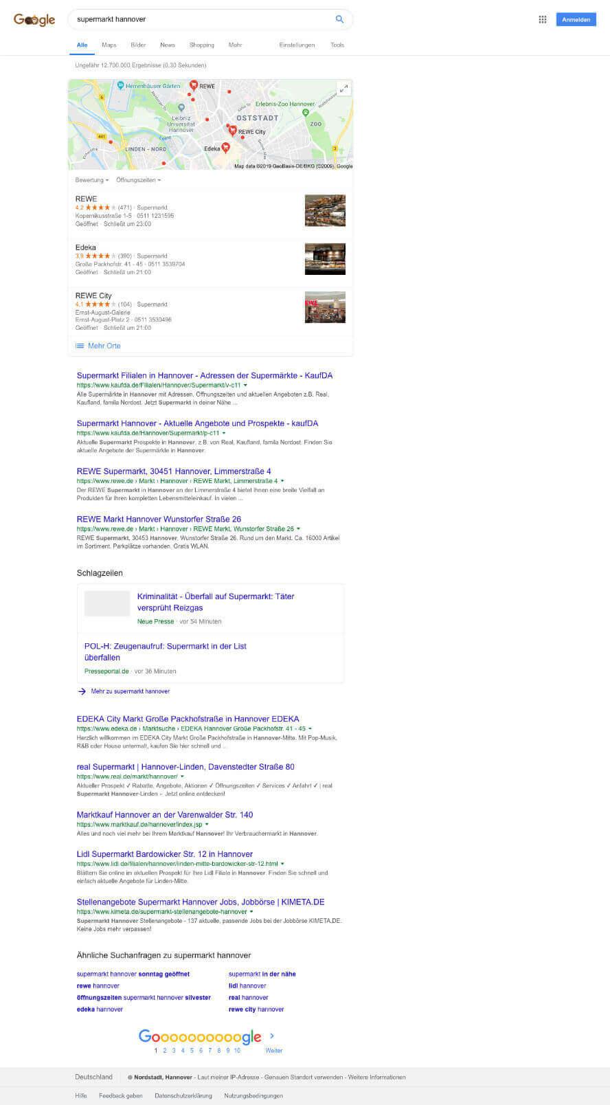 supermarkt-hannover-google-suche