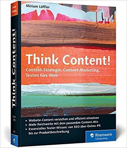 think content buchempfehlung