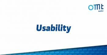 Was ist Usability?