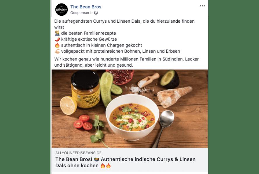 Zielgruppe: Freunde authentischer Küche